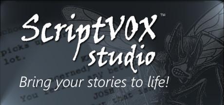 ScriptVOX Studio Released on Steam!