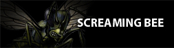 Screaming Bee