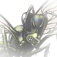 screaming bee free