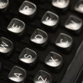 Newsroom Typewriter