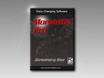 MorphVOX Pro Voice Changer