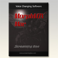MorphVOX Mac on Catalina