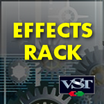 Effects Rack Plugin