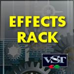 Effects Rack Plugin