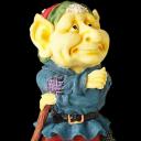 Nasty Gnome