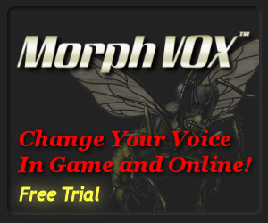 Screaming Bee Inc.: Voice changing software for gamers